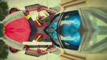 Sapeurs-pompiers Teaser numéro 2