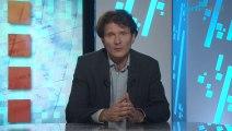 Olivier Passet, Xerfi Canal La déflation mine la croissance