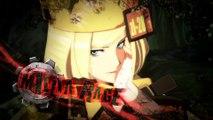 Guilty Gear Xrd Sign Gameplay Trailer [E3 2014] PS4