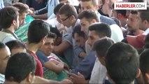 Şile'de Boğulan 4 Genç Son Yolculuklarına Uğurlandı