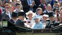Prince Harry And Prince Charles Prove It's Really Awkward When Royals Hug In Hats
