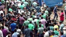 Bangladesh: 8 islamistes condamnés à mort