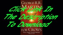 a feast for crows audiobook download free