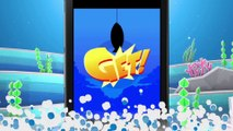 00486 gree qindivi mobile phones video games - Komasharu - Japanese Commercial