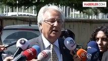 CHP, MİT Yasasının iptali için Anayasa Mahkemesine başvurdu -