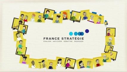 Live : Présentation du Rapport Quelle France dans 10 ans ?
