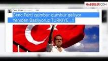Cem Uzan, Twitter'dan Siyasete Dönüş Sinyali Verdi