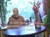 les filles converti a lislam (Russia)-lislam et la beauté
