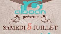 Teaser Alboanides 2014 - HandiSurf - Mathieu Crepel - François Gabart - Pauline Ado