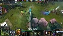 DK vs iG - Game 2 (GEST Challenge - Grand Finals)