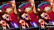Saturday Saturday Song - Alia Bhatt & Varun Dhawan's UNCENSORED KISS !