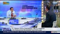Les prêts entre particuliers sont en train de révolutionner le monde bancaire, Renaud Laplanche, dans GMB - 24/06