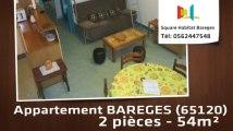 A vendre - Appartement - BAREGES (65120) - 2 pièces - 54m²
