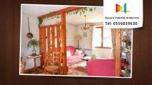 A vendre - Maison/villa - BIGANOS (33380) - 4 pièces - 93m²
