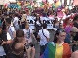 5. Trans Onur Yürüyüşü: Trans cinayetleri politiktir