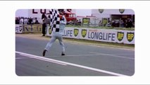 Les 24H du Mans - FUTUREMAG - ARTE