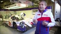 Les 24H du Mans, la course à l'innovation - FUTUREMAG - ARTE