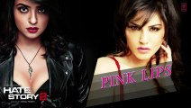 Pink Lips Full Audio Song - Hate Story 2 - Sunny Leone
