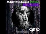 Martin Garrix Feat. Matthew Koma & Jay Hardway - Proxy Sparks Wizard (Giro Mashup)