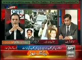 Off The Record - With Kashif Abbasi - 23 June 2014
