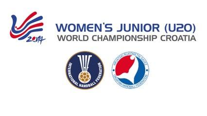 IHF U20 WORLD CHAMPIONSHIP 2014   KOPRIVNICA