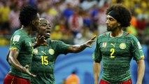 « Quand ils ne se battent pas, les Camerounais savent très bien jouer au ballon »