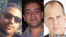 Egypt Court Sentences Al Jazeera Journalists To 7-10 Years