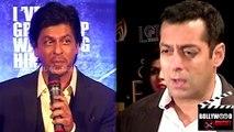 Shahrukh Khan's 8 MILLION Followers On TWITTER   Beats Salman by BOLLYWOOD TWEETS