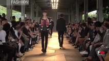 """DIESEL"" Menswear Spring Summer 2015 Milan Full Show by Fashion Channel"