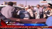 Irak Türkmen Cephesi Seçim Sorumlusu Kafili Öldürüldü
