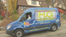 WCVBTV HO ELECTRIC, Belmont, Lexington, Electrician, plumber, cooling, heating