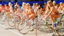 Queen - Bicycle Race  (Official Video)