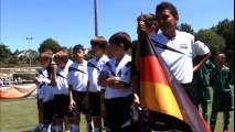 Coupe du Monde du Foot Amateur