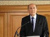 Affaire Lambert: le vice-président du Conseil d'Etat justifie la décision d'arrêter les soins - 26/06