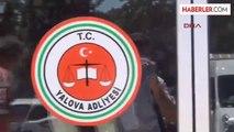 Yalova Emniyet Müdürlüğü Kaçakçılık ve Organize Suçlarla Mücadele Şubesi, Durdurdukları İki Ayrı...