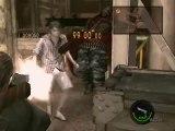 Resident Evil 5-Elite Hacking Modding in Mercenaries