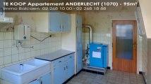 Te koop - Appartement - ANDERLECHT - 1070 - 95m²