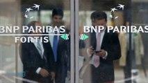 BNP Paribas Nears Up To $9 Billion Settlement With U.S. Authorities: Source