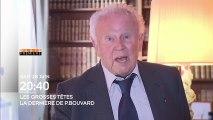 Les Grosses Têtes - la dernière de Bouvard - 28 juin 2014 - Bande annonce Paris Première