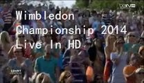 Wimbledon 2014 Mens Singles Round Streaming Online