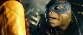 Teenage Mutant Ninja Turtles Official Trailer 2 (2014) Las Tortugas Ninja (2014)