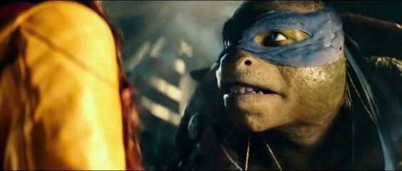 Teenage Mutant Ninja Turtles Official Trailer 2 (2014) Las Tortugas Ninja (2014)