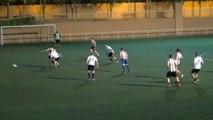 PV J33: At. Patraix 0-4 Torrent City CF