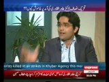 Arsalan Iftikhar is corrupt person , why he has appointed as Vice Chairman Balochistan Board of Investment - Imran Khan