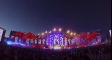 Dash Berlin & Matt Simons - With You [Dash Berlin @ EDC Las Vegas]