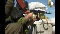 Ukraine : Pedro Porochenko pourrait annuler le cessez-le-feu