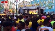 Road trip au Brésil : le match Brésil - Cameroun (4-1) partie 2