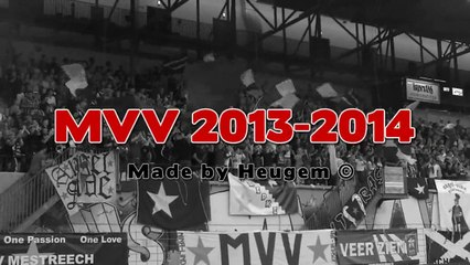 Sfeerfilmpje MVV 2013-2014