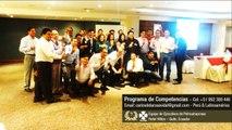 Talleres y Conferencias para Empresas Perú - Conferencista Internacional
