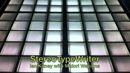 StereoTypeWriter